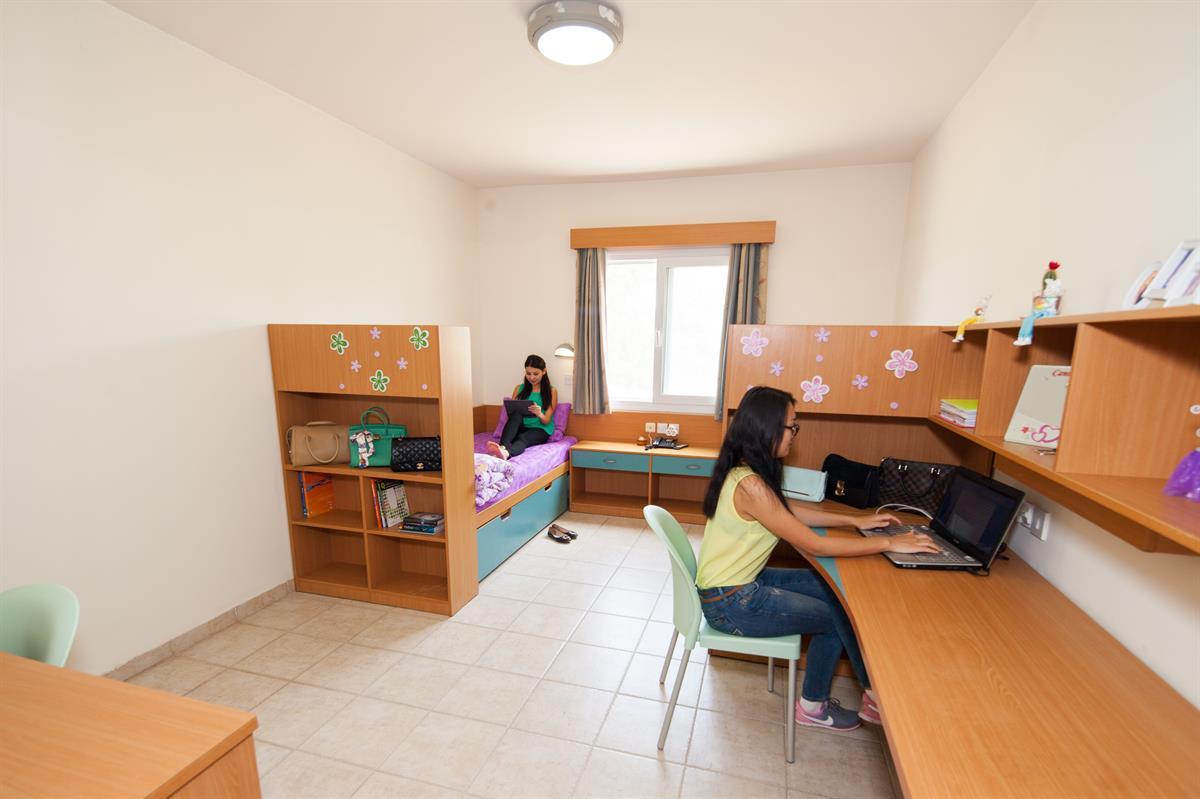 Akdeniz Student Dormitory Dormitories Amp Cafeterias