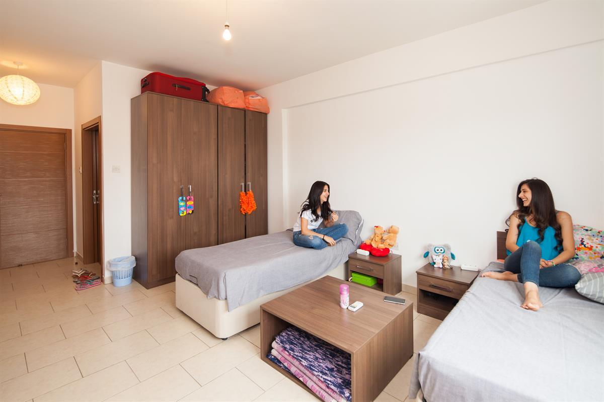 Marmara Student Dormitory Dormitories Amp Cafeterias