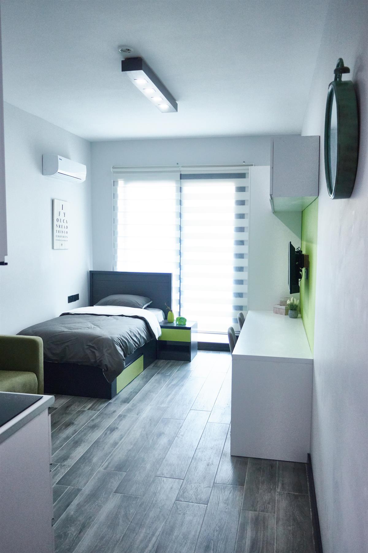 Nural Dormitory Dormitories Amp Cafeterias Directorate Emu